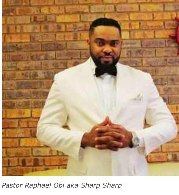 , I suck women's breasts and have marathon s£x with them to get rid of evil spirits – Arrested Pastor Reveals, GHSPLASH.COM, GHSPLASH.COM
