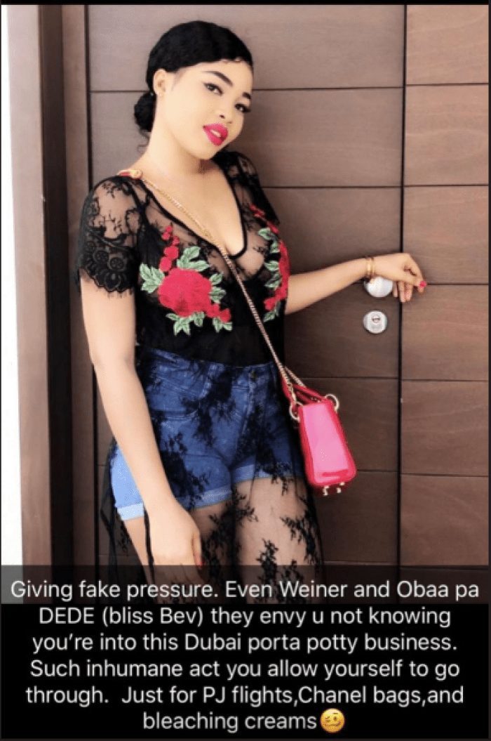 SEE - Photos And Names Of Ghanaian Slay Queens Who Go To