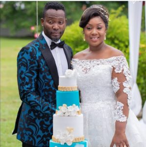 Adjetey Annan Talks About His Renewed Marriage With His Wife Elom, Drops More Exclusive Photos, Adjetey Annan Talks About His Renewed Marriage With His Wife Elom, Drops More Exclusive Photos, GHSPLASH.COM