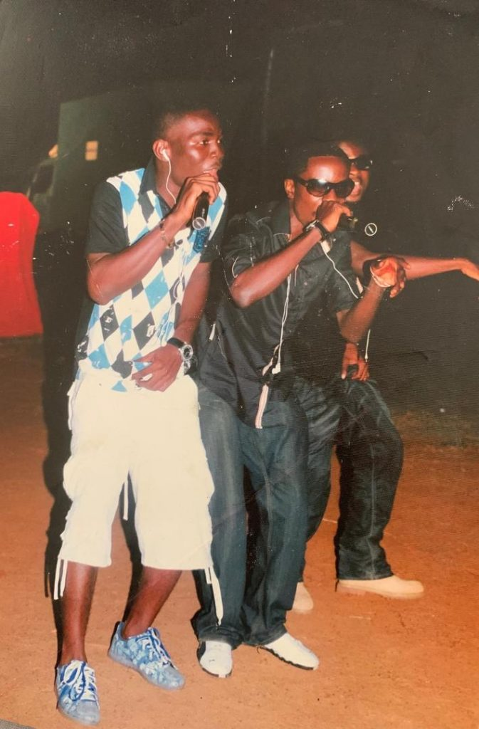 , Exclusive Unseen photos of Sarkodie pops up online – Check them out, GHSPLASH.COM