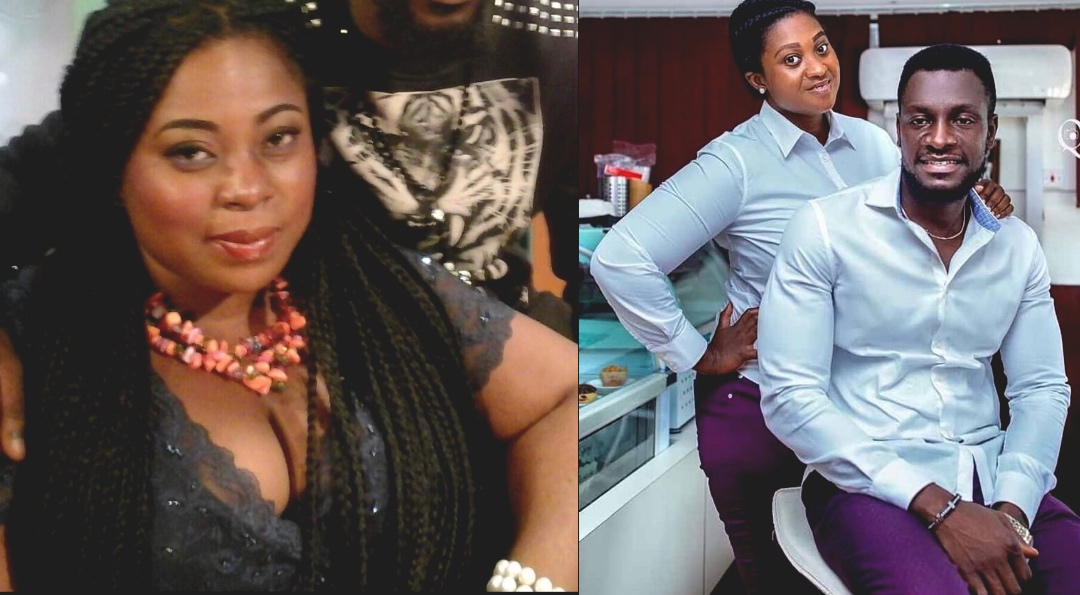 VIDEO: My Ex, Jerry Justice Dumped Me And Said His Family
